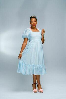 Mallie Dress