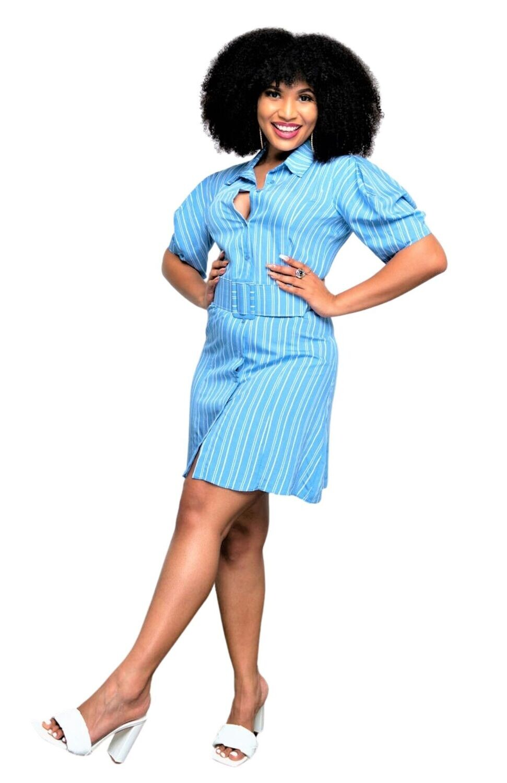 Leiza Dress
