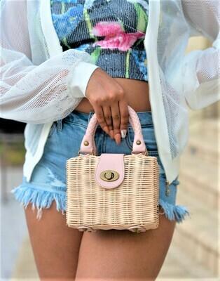 Strawbae Bag