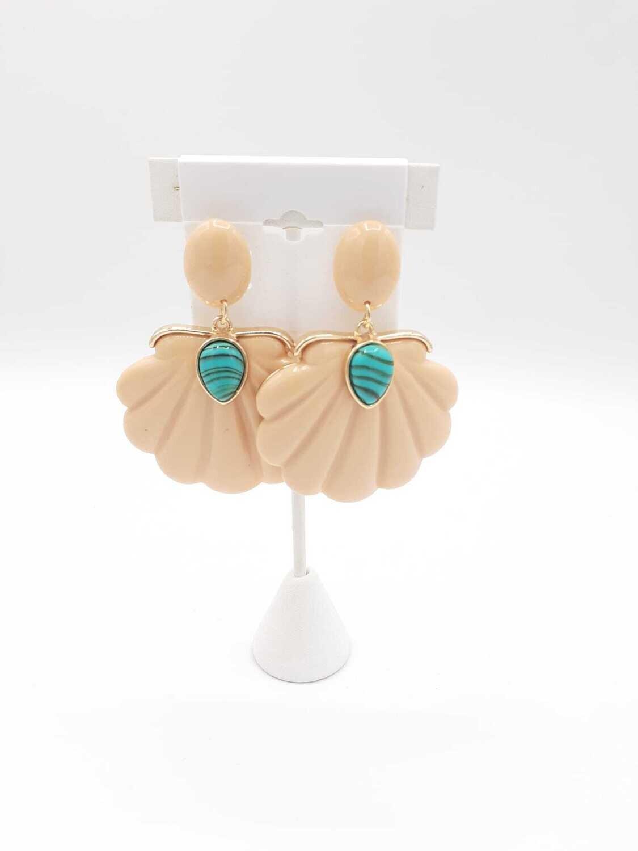 Dalia Earring