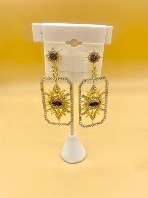 Royalty Earring