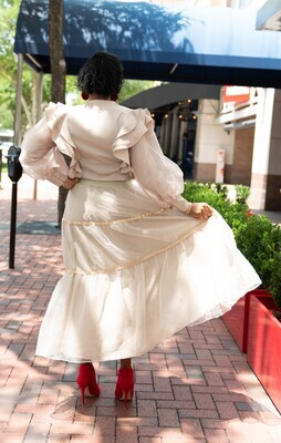 Cicely Skirt
