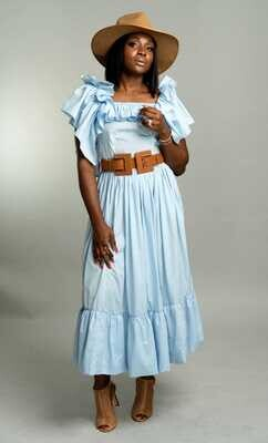 Kisi Dress