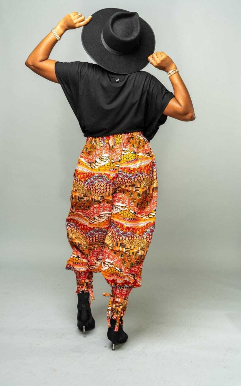 Nania Pants