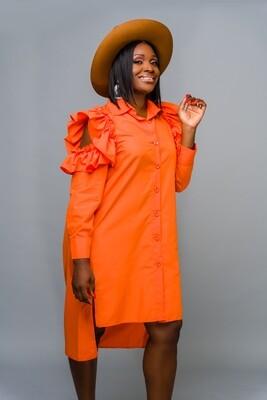 Afsah Dress