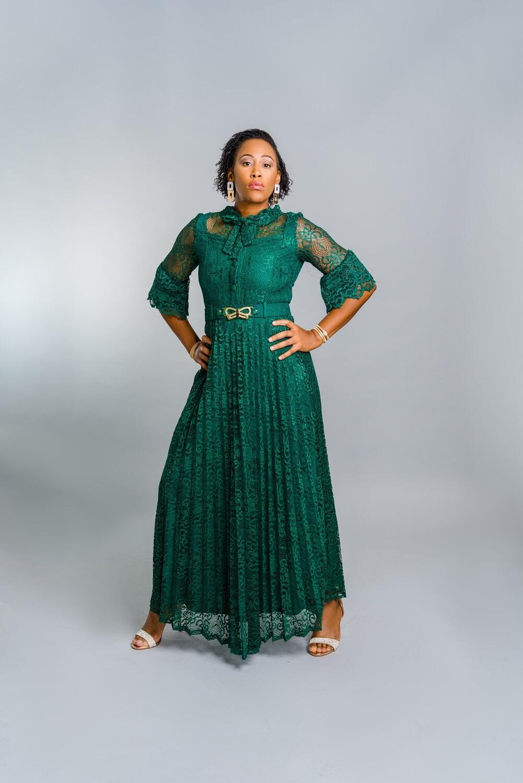 Zahrah Dress