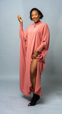 Hamish Dress
