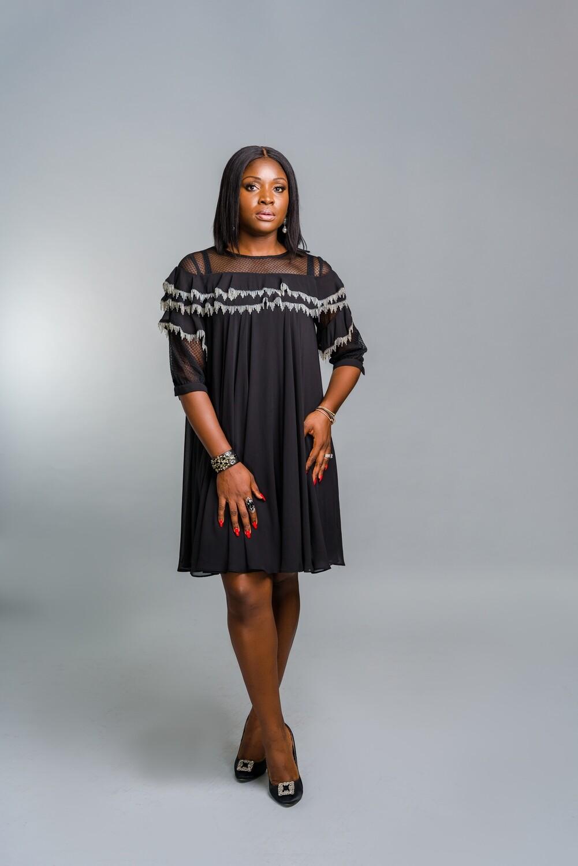 Nabila Dress