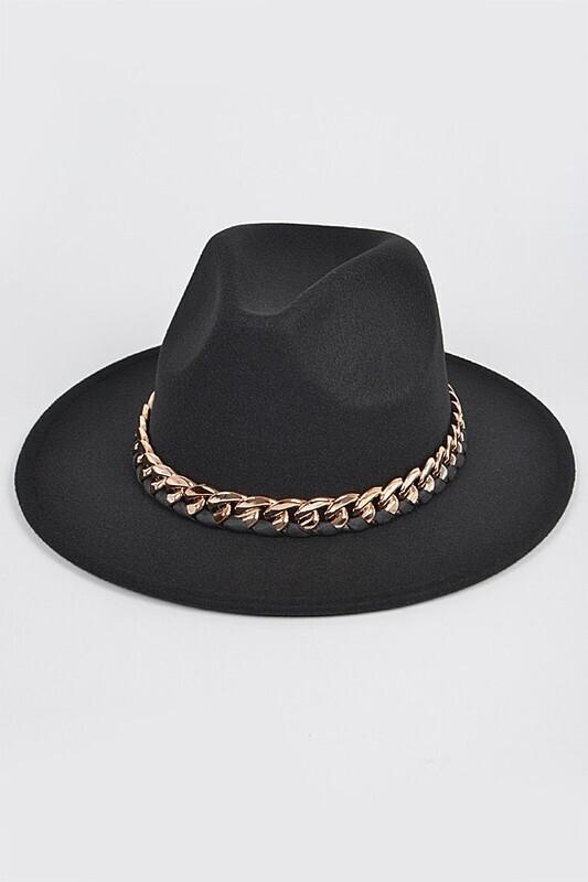 Avery Fedora Hat