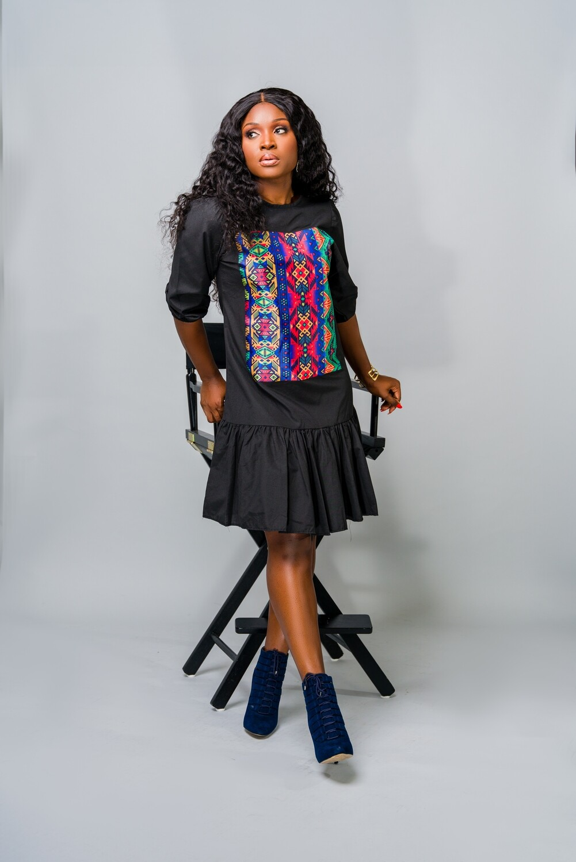 Talatu Dress
