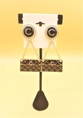 Lula Earring