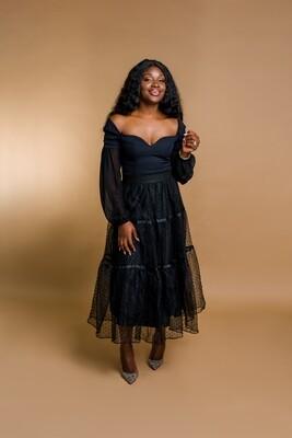 Rone Skirt