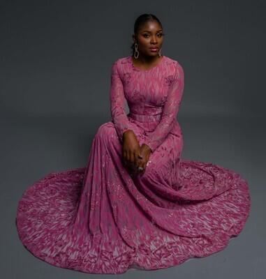 Fontaine Maxi Dress