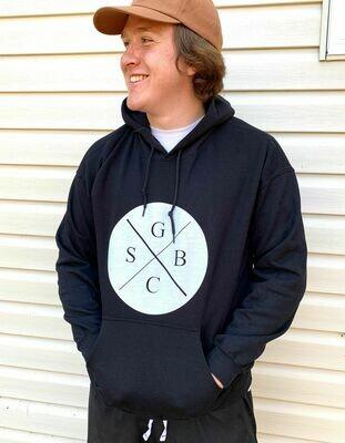 GSBC Vector Hoodie (Black)