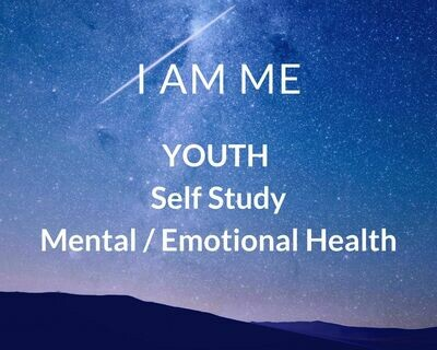 I AM ME Youth Software as a Service