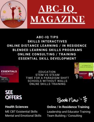 ABC-IQ Magazine