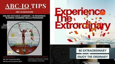 ME Time ABC-IQ Tips Public Spaces  SAAS Aviation