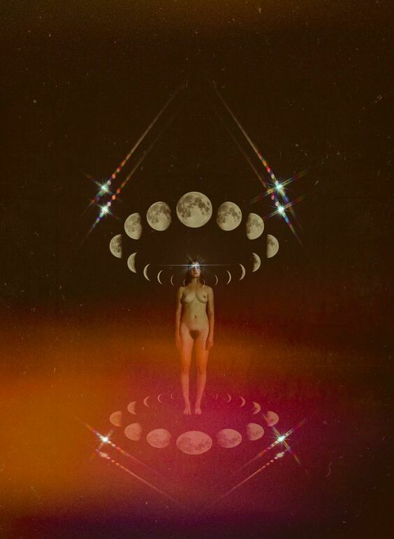 Package 1: Mooncycle wisdom one:one sessions (online/in person)