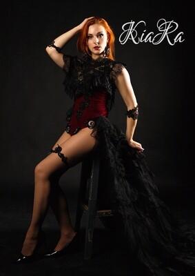 Poster Cabaret A4
