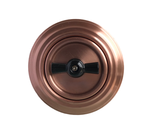 Copper rotary switch