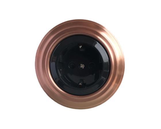 Copper socket