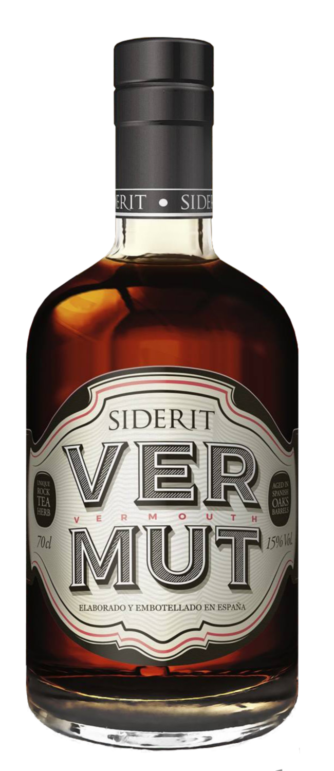 VERMOUTH SIDERIT