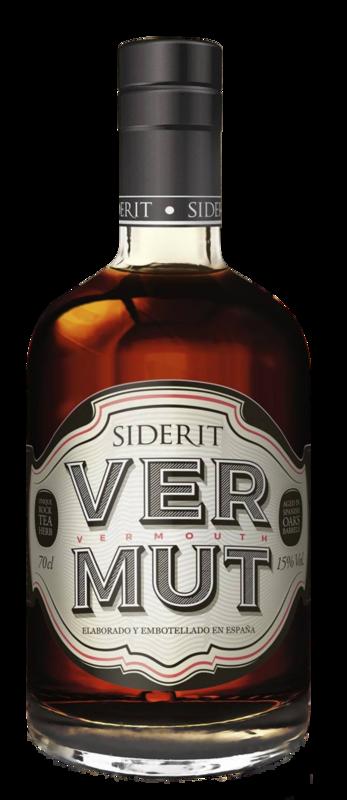 VERMOUTH SIDERIT