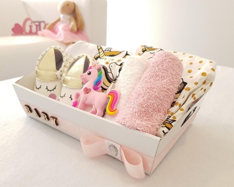UNICORN baby bundle