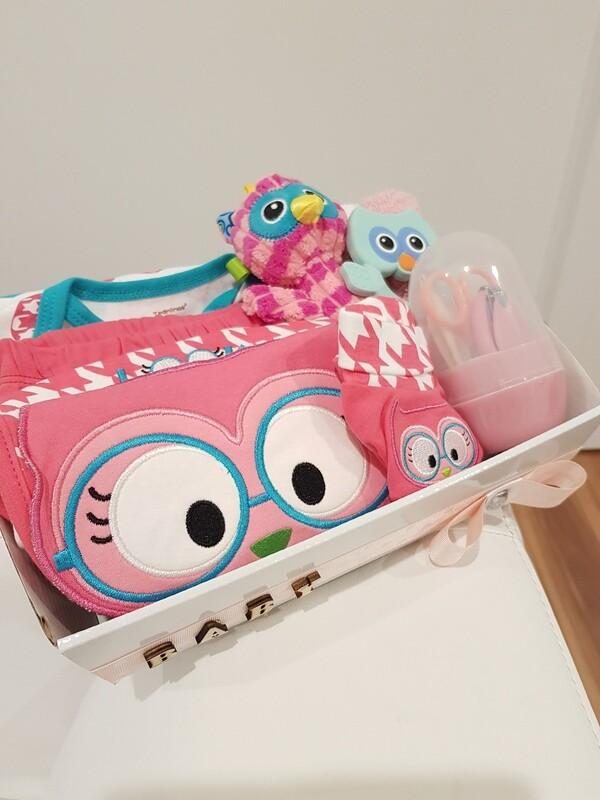 OWL baby bundle