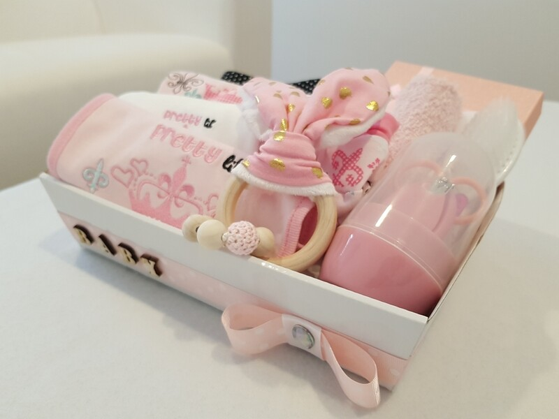 PRETTY LIL PRINCESS baby bundles