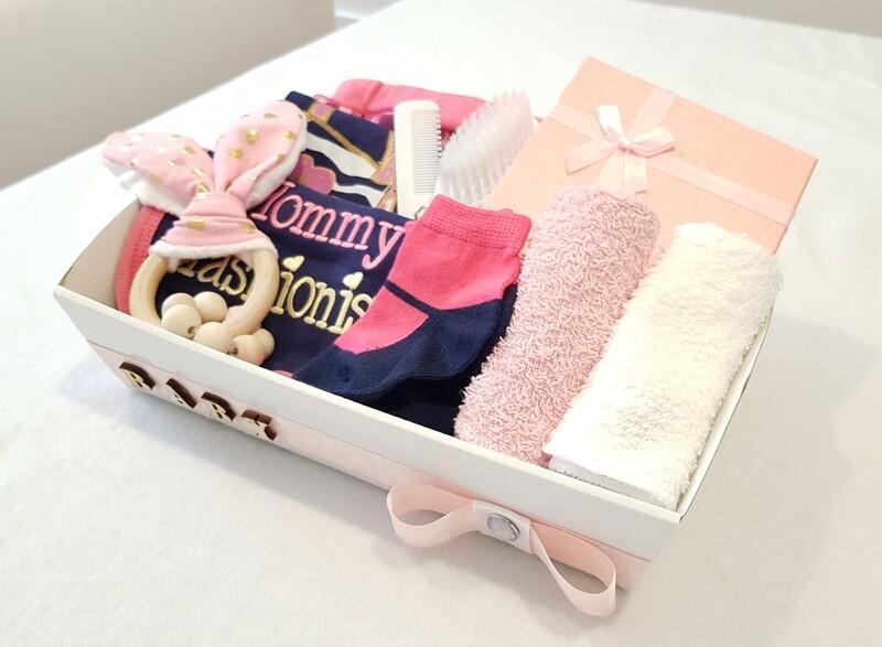 MOMMY'S FASHIONISTA baby bundle