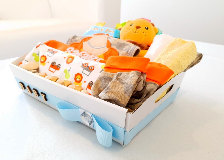 SAFARI THEMED  baby bundle