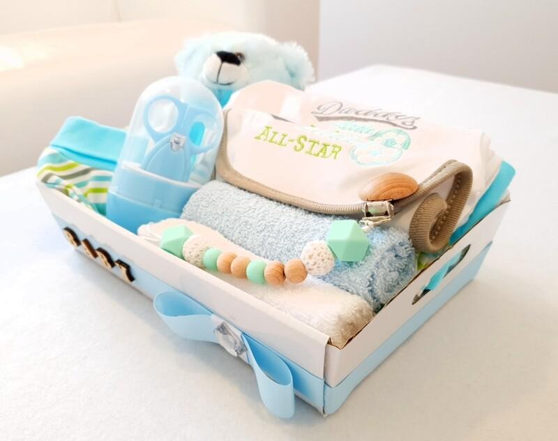 DADDY'S ALLSTAR baby bundle