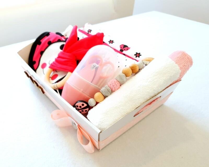 LITTLE LADY baby bundle