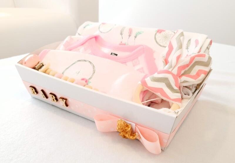 SWEET DREAMS baby bundle