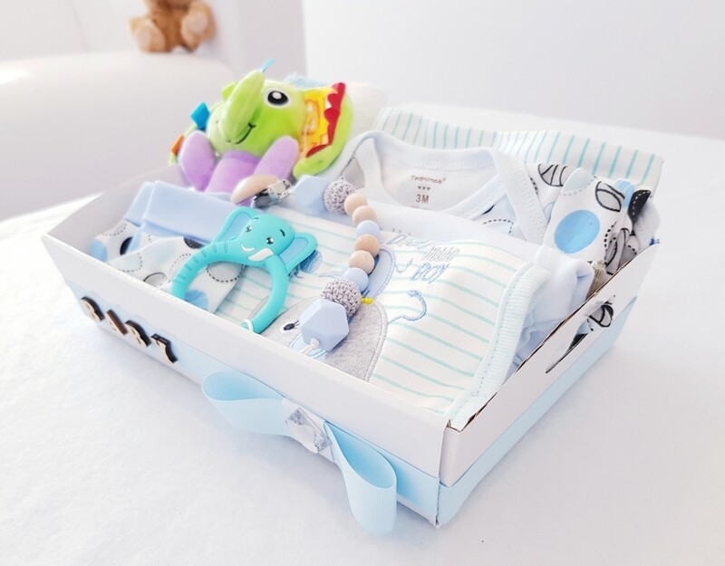 ELEPHANT theme baby bundle