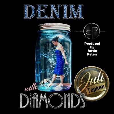 Denim with Diamonds CD