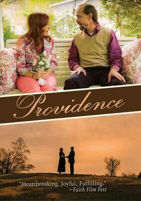 PROVIDENCE movie DVD