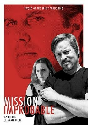 Mission Improbable DVD
