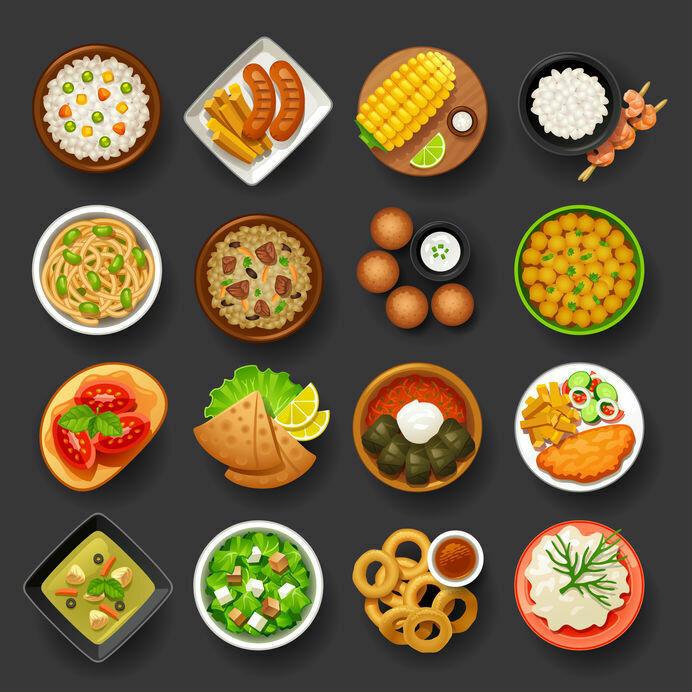 Sauté de tofu et légumes (325 gr)
