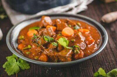 Bœuf aux carottes (350 gr)