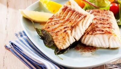 Filet d'aiglefin aux poireaux (350 gr)