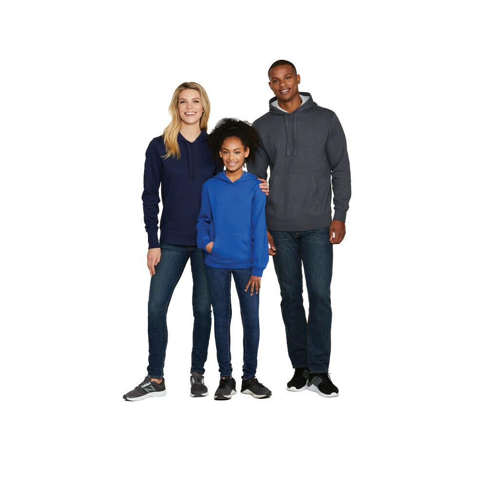 Sport-Tek® Pullover Hooded Sweatshirt