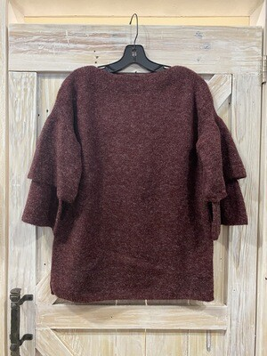 ETHYL SWEATER HD556RAS
