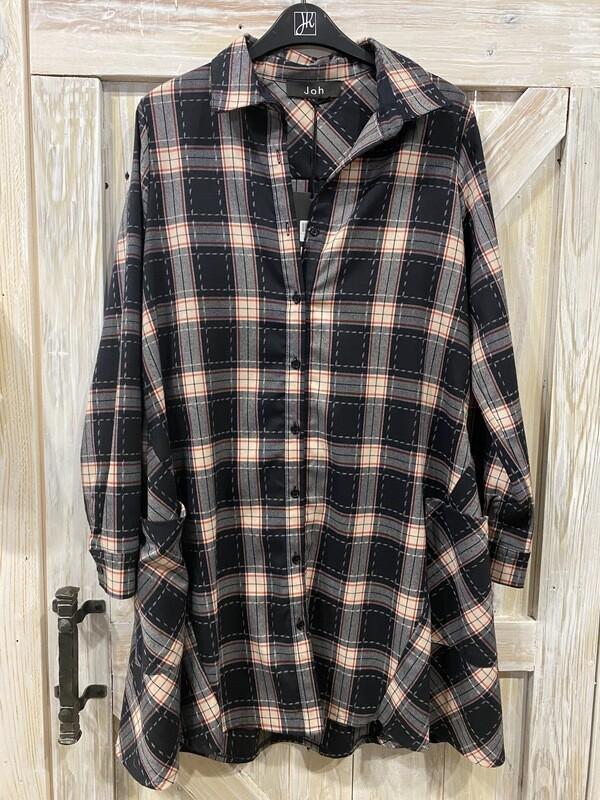 JOH TUNIC/DRESS W5537