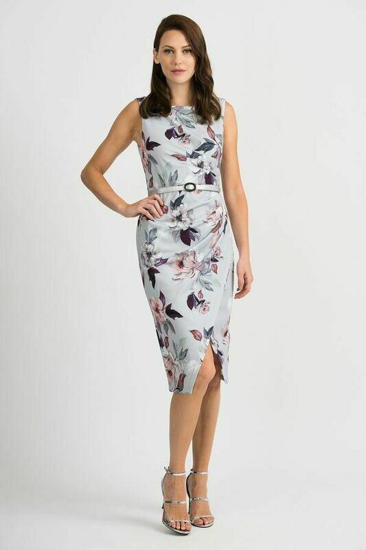 JOSEPH RIBKOFF DRESS 201222 1413