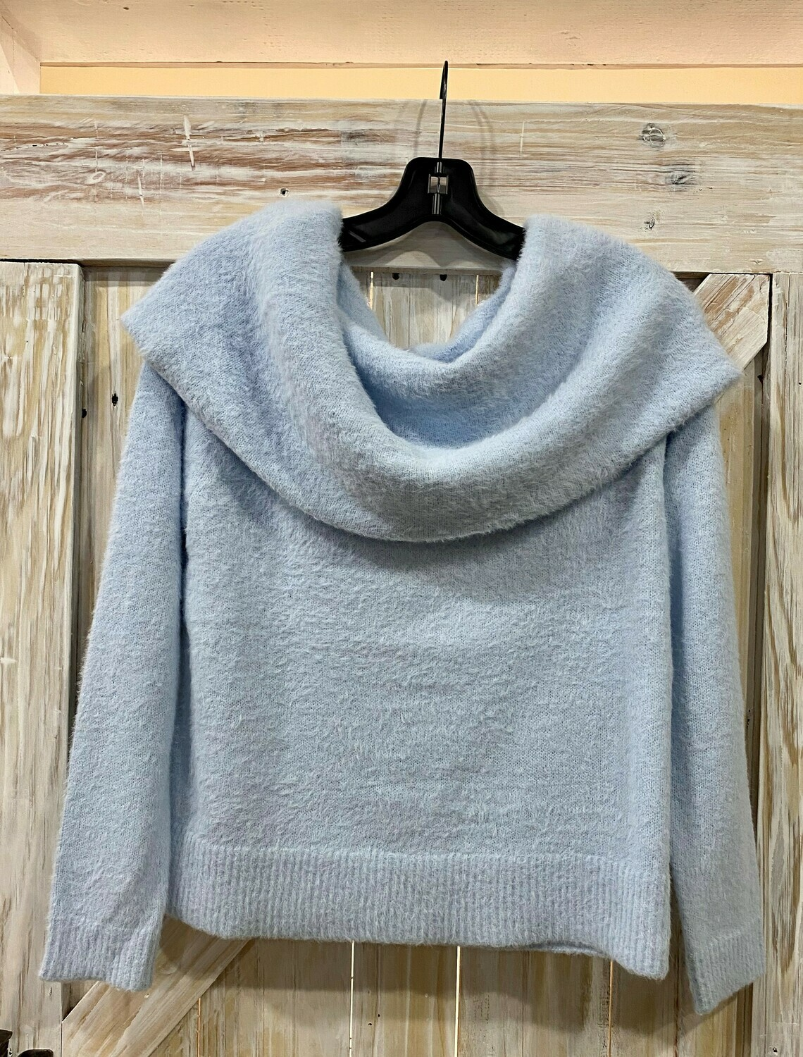 BOBEAU SWEATER MT9KMRBSF