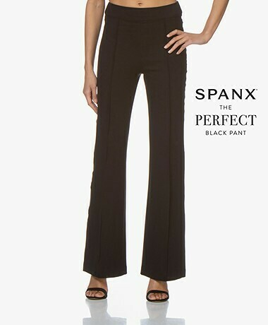 SPANX PANT FLARE 2025R F2020