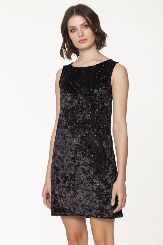 ISLE DRESS 425-2010 MIDNIGHT F2020
