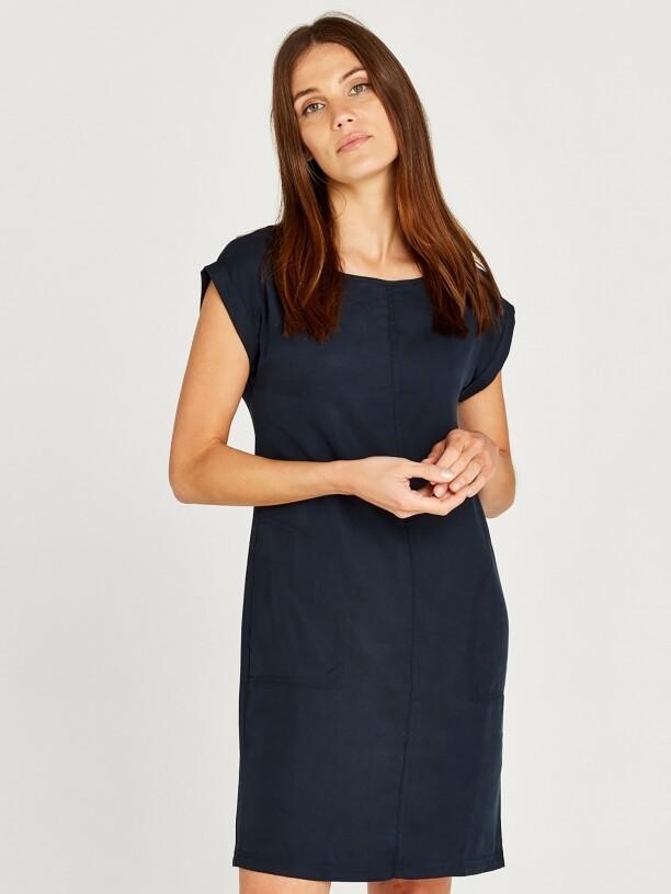 APRICOT DRESS 472303 S2021